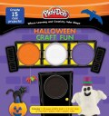 Play-Doh Halloween Craft Fun (Hardcover)