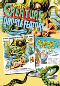Creepy Creature Vol. 1 (DVD)