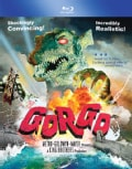 Gorgo (Collector's Edition) (Blu-ray Disc)