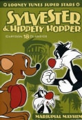Looney Tunes Super Stars: Sylvester And Hippety Hopper (DVD)