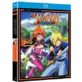 Slayers: Seasons 4 and 5 (Blu-ray Disc)