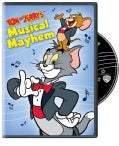 Tom And Jerry: Musical Mayhem (DVD)