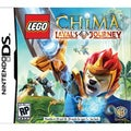 NinDS - Lego Legends Of Chima Lavals Journey
