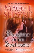 Daughter of the Spellcaster (Hardcover)