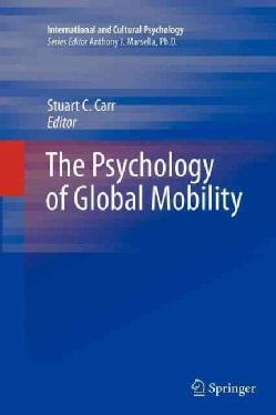 The Psychology of Global Mobility (Paperback)