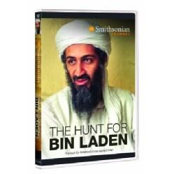 The Hunt for Bin Laden (DVD)