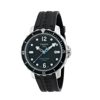 Tissot Men's T 066.407.17.057.00 Seastar 1000 Automatic Watch