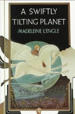 A Swiftly Tilting Planet (Hardcover)