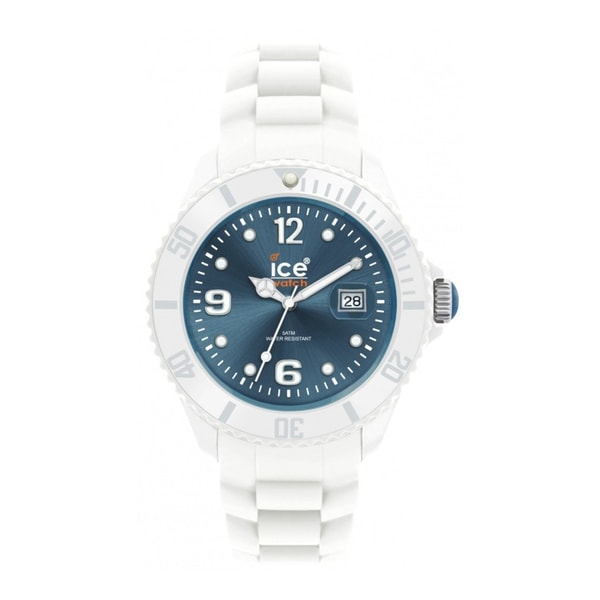 Ice-Watch Men's Jean Blue Dial Watch