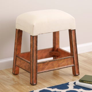Handmade Phillipe Stool (Indonesia)