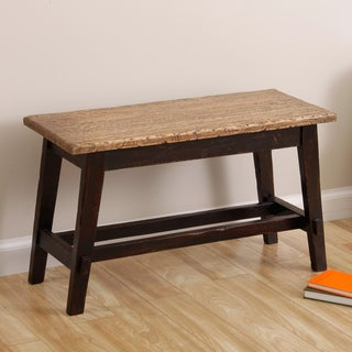 Euproean Narrow Coffee Table (Indonesia)