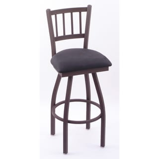 Cambridge Extra Tall Vinyl Bar Stool