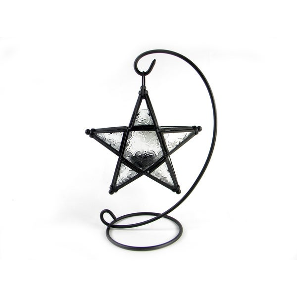 Starlight Standing Lamp/ Lantern