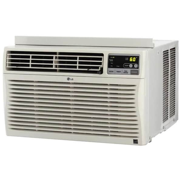 Lg 15 000 btu window air conditioner with remote 115 volt for 15 width window air conditioner