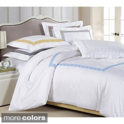Serena 3-piece Duvet Cover Set