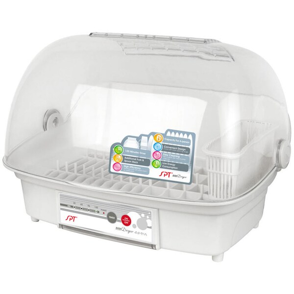 Spt Countertop Dishwasher Youtube : ... - Overstock.com Shopping - Great Deals on SPT Specialty Appliances