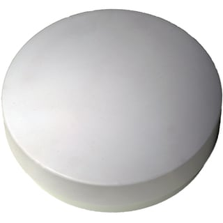 Round Floating Cloud Ceiling Light