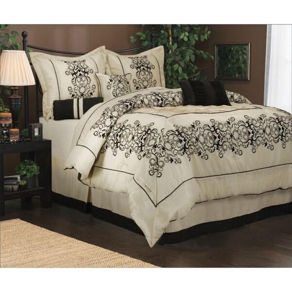 Alsatia 7-piece Comforter Set