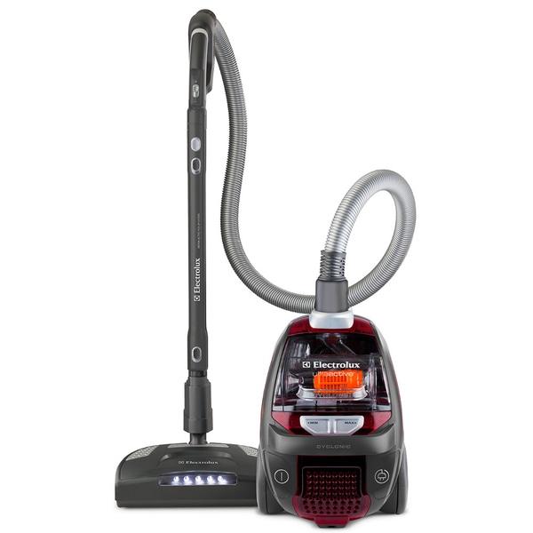 Electrolux EL4300B UltraActive DeepClean Canister Vacuum