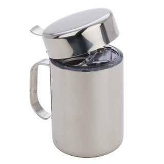 Miu France Stainless Steel Oil and Syrup Dispenser