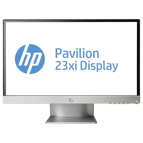 "HP Pavilion 23xi 23"" LED LCD Monitor - 16:9 - 7 ms"