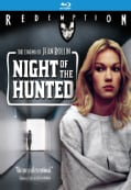 The Night of the Hunted (Blu-ray Disc)