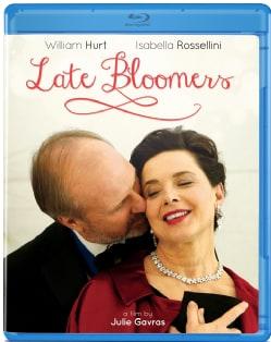 Late Bloomers (Blu-ray Disc)
