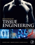 Principles of Tissue Engineering (Hardcover)