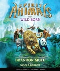 Wild Born (CD-Audio)