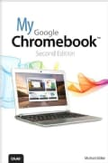 My Google Chromebook (Paperback)