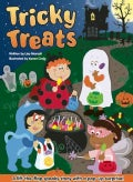 Tricky Treats: A Halloween Surprise