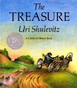 The Treasure (Paperback)
