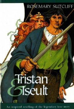 Tristan and Iseult (Paperback)