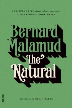 The Natural (Paperback)