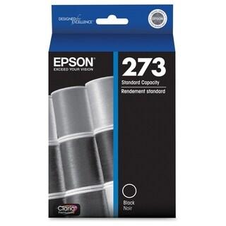 Epson Claria Ink Cartridge - Black