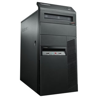 Lenovo ThinkCentre M92p 2992D1U Desktop Computer - Intel Core i5 i5-3
