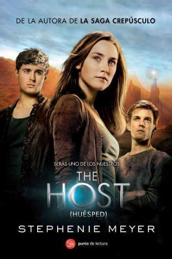 Huesped / The Host (Paperback)