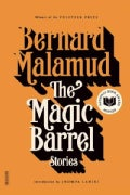 The Magic Barrel: Stories (Paperback)