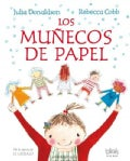 Las munecas de papel / The Paper Dolls (Hardcover)