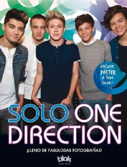 Solo One Direction / There's Only One Direction
