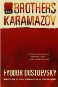The Brothers Karamazov: A Novel in Four Parts With Epilogue (Paperback)
