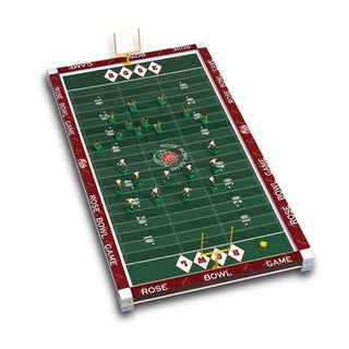 Tudor games rose bowl electric football game overstock for Tudor games coupon code