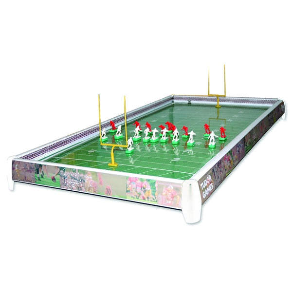 Tudor Games Deluxe Electric Football Game