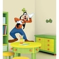 Mickey & Friends Goofy Peel & Stick Giant Wall Decals
