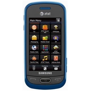 Samsung Eternity II GSM Unlocked Cell Phone