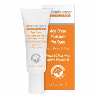 Dr. Dennis Gross Skincare Age Erase Moisture for Eyes