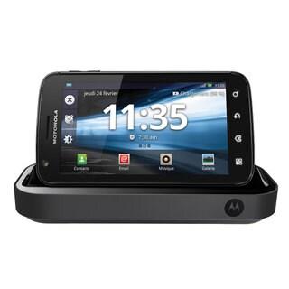 HD Multimedia SPN5635A Charger Dock for Motorola Atrix MB860