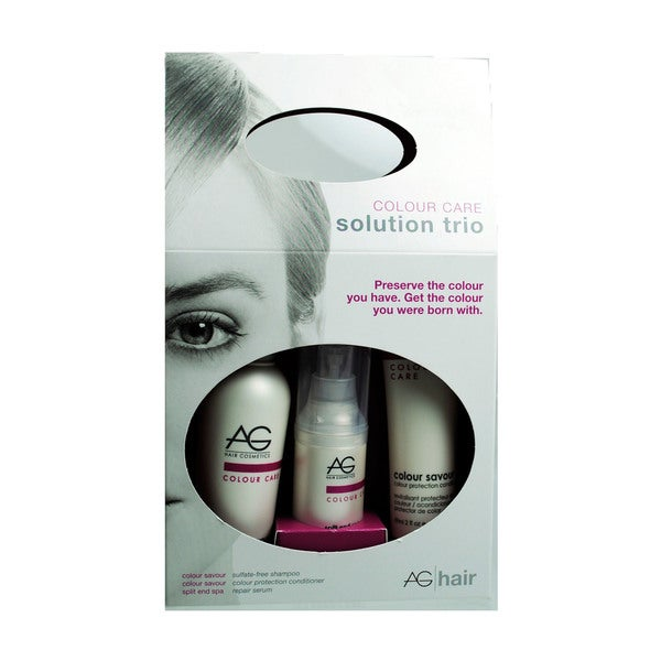 AG Colour Care Solution Trio