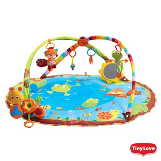 Tiny Love Gymini My Nature Pals Play Mat