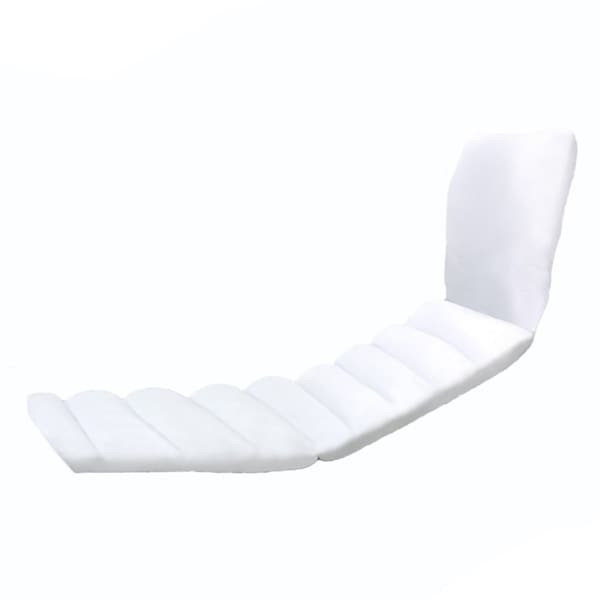 Jobar Full Body Bathtub Lounger